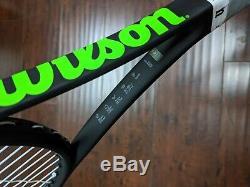 Wilson Blade 98 16X19 v7 in 41/8