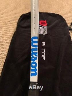 Wilson Blade 98 16x19 4 3/8 Countervail Custom Color