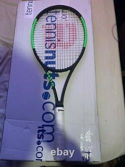 Wilson Blade 98 16x19 Brand New