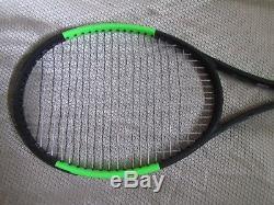 Wilson Blade 98 16x19 Countervail. Tennis Racquet 4 1/4 (2)