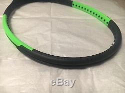 Wilson Blade 98 16x19 Countervail Tennis Racquet 4 3/8'' Grip