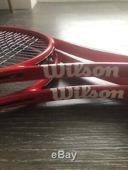 Wilson Blade 98 16x19 L3 Custom Paint