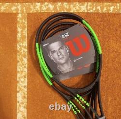 Wilson Blade 98 16x19 Tennis Racket 4 3/8 (L3) Brand New