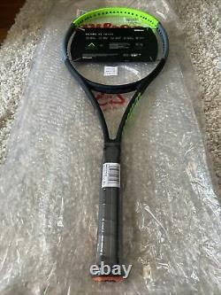 Wilson Blade 98 4 1/4 inch 18X20 V7 Brand New Tennis Racket WR013711U2