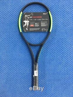 Wilson Blade 98 CV 16x19 (L3)