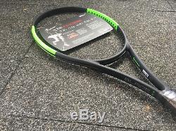 Wilson Blade 98 CV 18x20 Tennis Racket 2017 Grip Size UK 3 NEW! UNSTRUNG