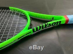 Wilson Blade 98 CV Limited Edition Reverse Pj 18 X 20 L3