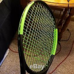 Wilson Blade 98 Countervail 16x19 Tennis Racquet