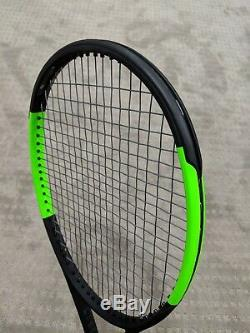 Wilson Blade 98 Countervail 18x20 L3 4 3/8 Grip