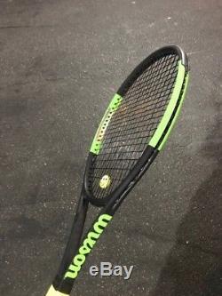 Wilson Blade 98 Countervail 18x20 Tennis Racquet