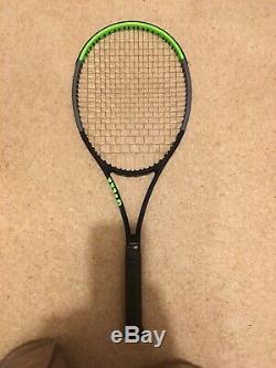 Wilson Blade 98 V7