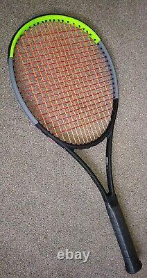 Wilson Blade 98 V7 16x19