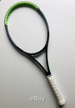 Wilson Blade 98 V7 16x19 Tennis Racquet