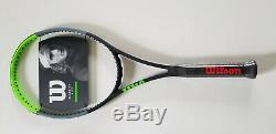 Wilson Blade 98 v7 16x19 Tennis Racket Grip Size 4 3/8