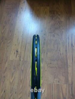 Wilson Blade 98, v7, 18x20, grip size 3 (4 and 3/8)