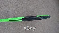 Wilson Blade 98L Tennis Racket