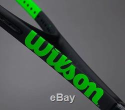 Wilson Blade 98S Countervail 294g Brand New Serena Williams RRP £180 Grip 4