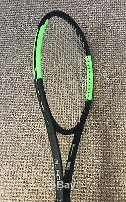 Wilson Blade CV 98 (16x19) Tennis Racket Grip Size 4