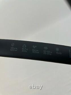 Wilson Blade Countervail CV 16x19 Black, 4 1/4 Excellent 9.5/10