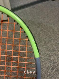 Wilson Blade Pro 4 1/4 Grip