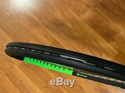 Wilson Blade SW Countervail 104 Autograph Tennis Racquet, STRUNG, NEW