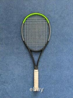 Wilson Blade v7 16x19 (L4) FREE DELIVERY