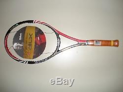 Wilson Blx Six-one Tour 90 Tennis Racquet 4 1/2 Brand New Federer
