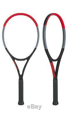 Wilson Clash 100 4 1/2 Tennis Racquet NEW