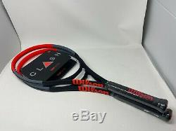 Wilson Clash 100 Tour 16x19 310g Grip 3 Tennis racket