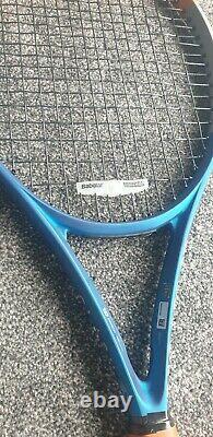 Wilson Clash 100 Tour Roland Garros Tennis Racket x 2 Package Matching Bag