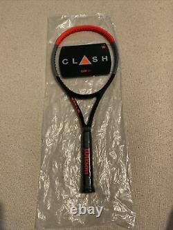 Wilson Clash 100 (frame only)