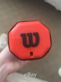 Wilson Clash 100L 4 1/4