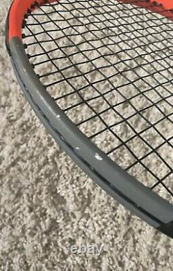 Wilson Clash 100UL Tennis Racquet 4 1/4