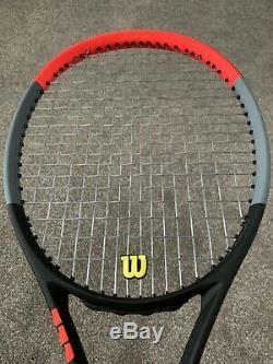Wilson Clash 98 Grip 3