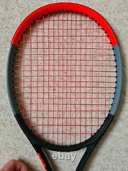 Wilson Clash 98 Tennis Racket. Grip 3. Great Condition