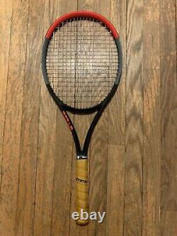 Wilson Clash 98 Tennis Racquet Racket 4 1/4 Grip