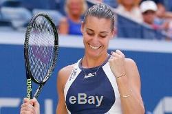 Wilson H22 16/19 Flavia Pannetta Prostock Tennis Racquets (Matched Pair)