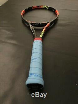 Wilson H22 (rare Pro Stock Racket)