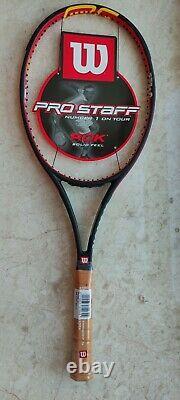 Wilson Hyper Pro Staff Rok 93 (2003)Tennis Racquet