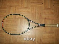Wilson Hyper Pro Staff Tour 90 Federer 4 5/8 Federer Tennis Racquet