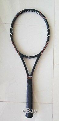 Wilson K Factor Pro Staff 88 Tennis Racquet Racket 4 3/8 Unstrung