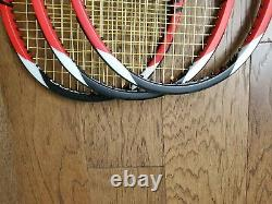 Wilson K Factor Six. One Tour 90, 4 1/2 grip, 340g, very good condition