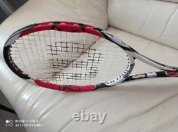 Wilson K Factor Six. One Tour 90 Tennis Racquet