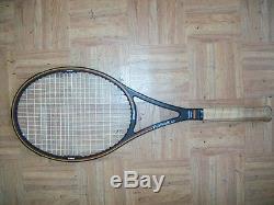 Wilson Original Pro Staff 6.0 85 4 1/2 grip Midsize Tennis Racquet