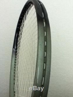 Wilson Original Profile 2.7 Hammer 110 Tennis Racket Racquet Strung 4-3/8 Minty