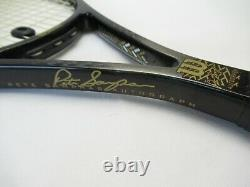 Wilson Pete Sampras Autograph (ps95) Tennis Racquet (4 5/8) Long Term Storage