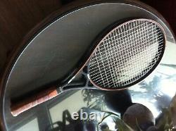 Wilson Pro Staff 125 Tennisschläger Racket L4 GRI