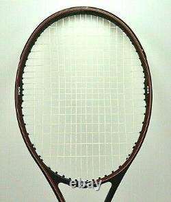 Wilson Pro Staff 6.0 95 Midplus 4 5/8 Grip Graphite Tennis Racket