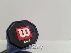 Wilson Pro Staff 6.0 95 (Super Rare)