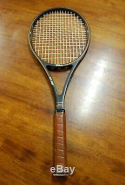 Wilson Pro Staff 6.0 Midsize 85 Sampras St Vincent (JAQ) Tennis Racquet /Racket